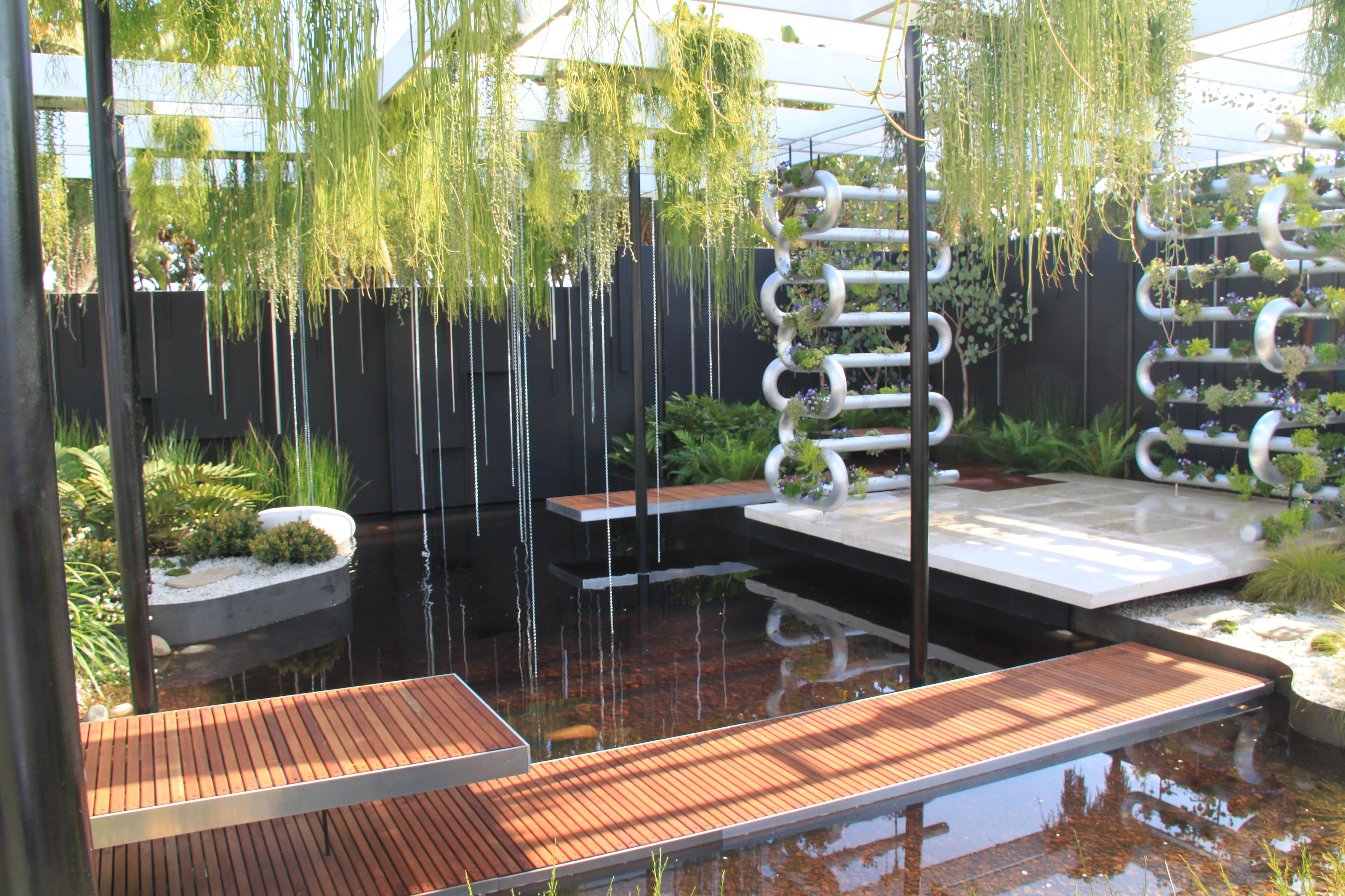 australian garden show sydney 2013  u2013 janna schreier garden design