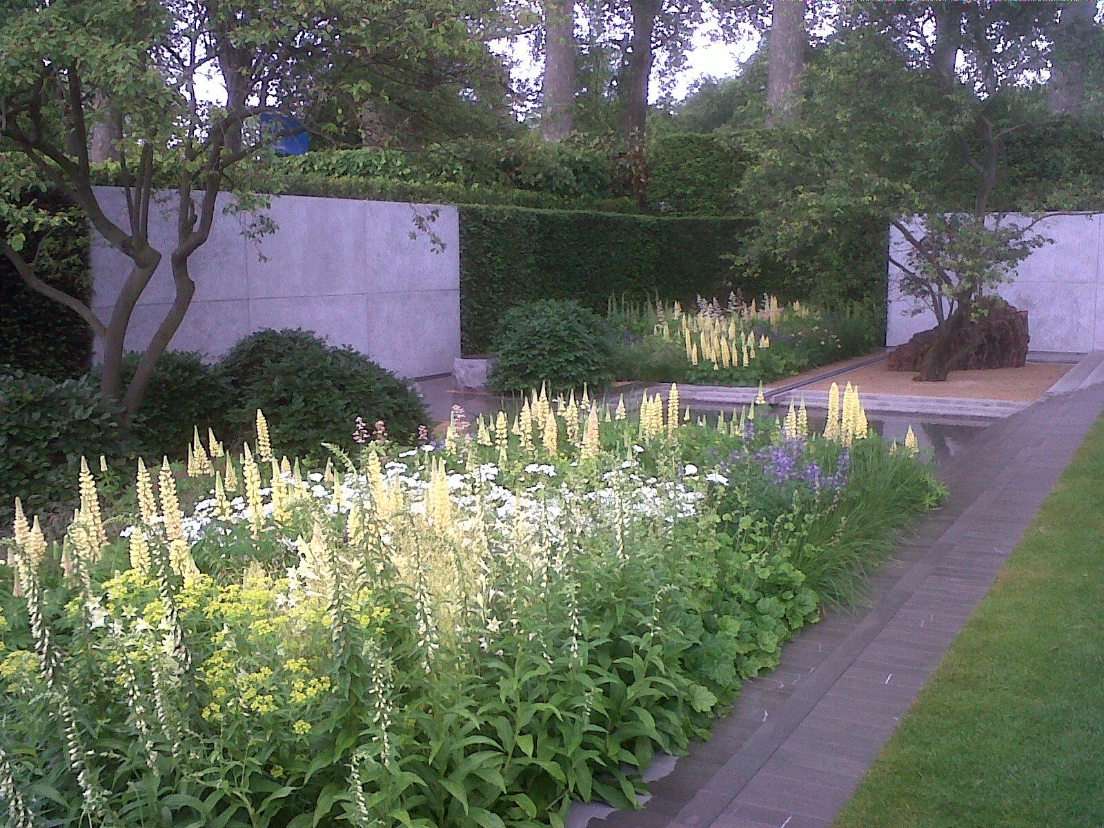 Chelsea flower show 2014 janna schreier garden design for Chelsea garden designs