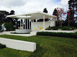 Peta Donaldson's 'The Pavilion'