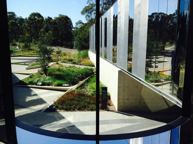 Australian PlantBank at The Australian Botanic Garden, Mount Annan