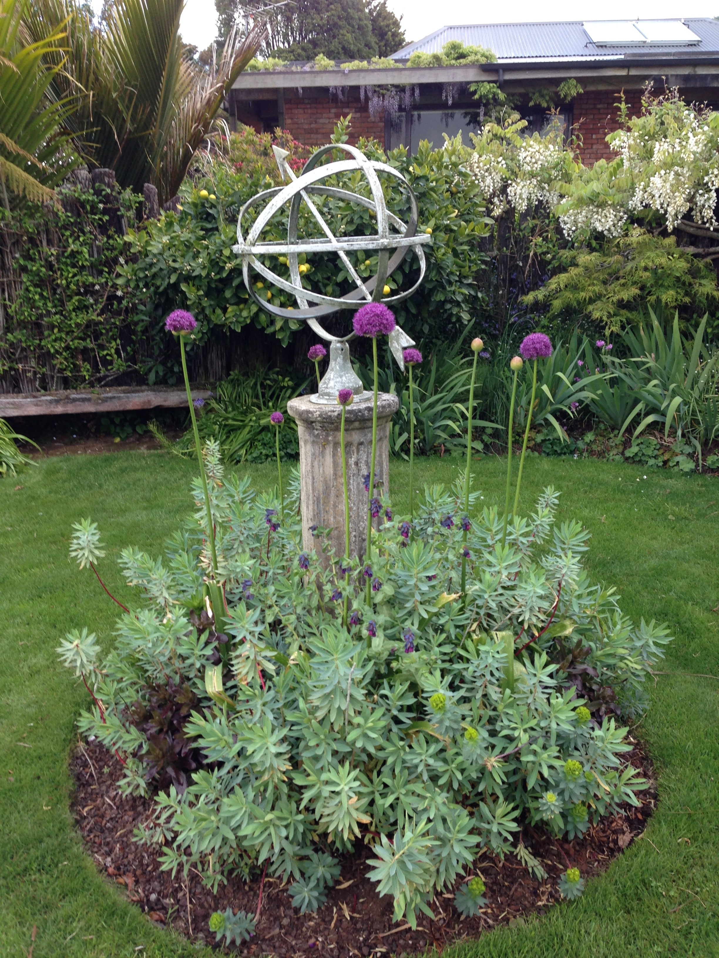 Its Meant to Be at Puketarata Garden Janna Schreier Garden Design