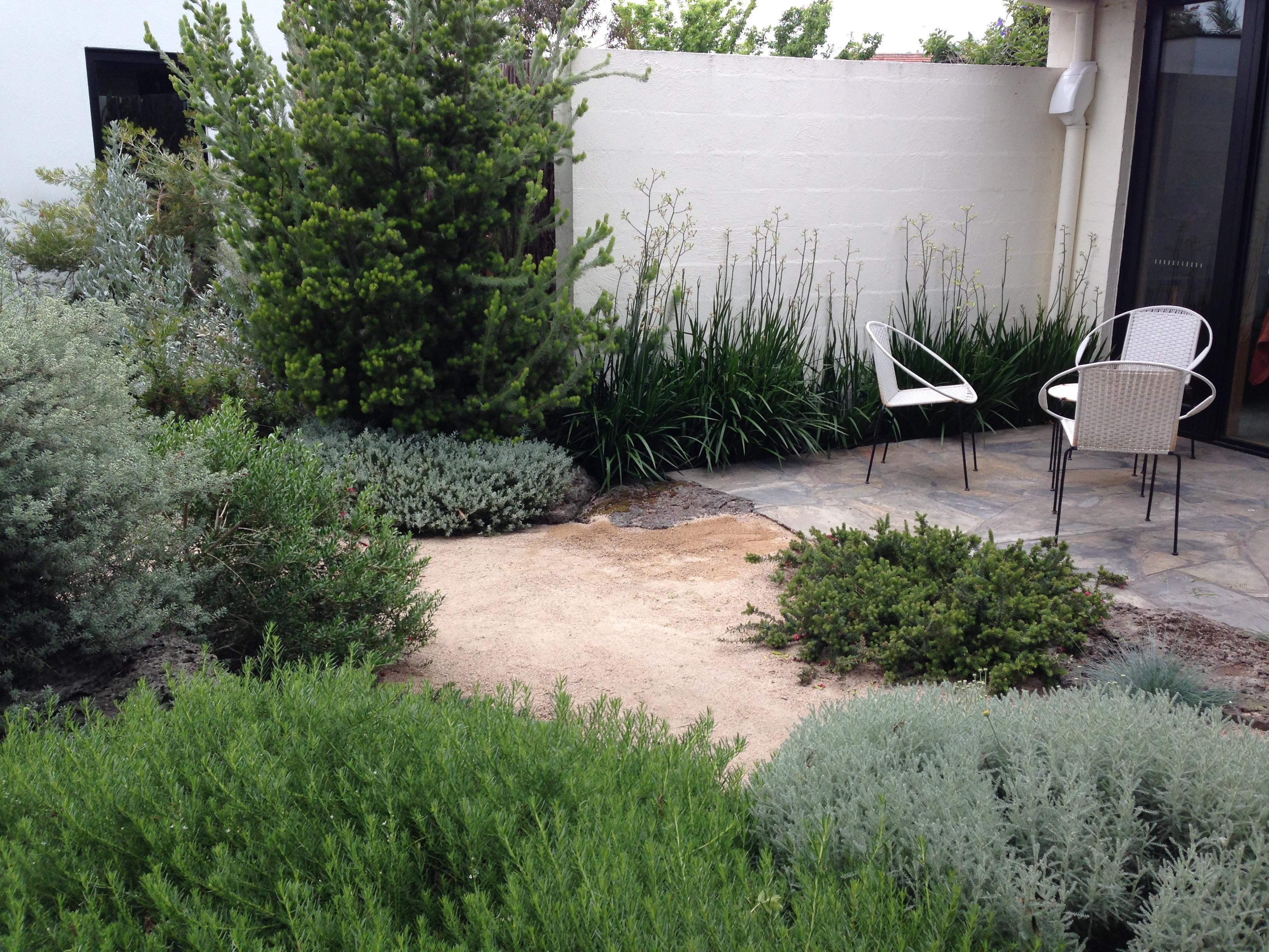 Garden design fest melbourne 2014 janna schreier for Garden designs australia
