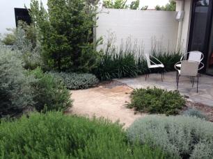 Cameron Paterson's Toorak Garden