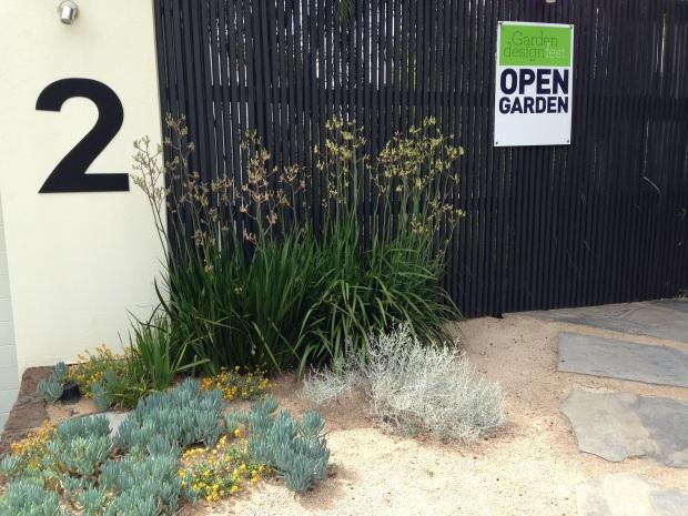 Garden Design Fest - Cameron Paterson's Toorak Garden