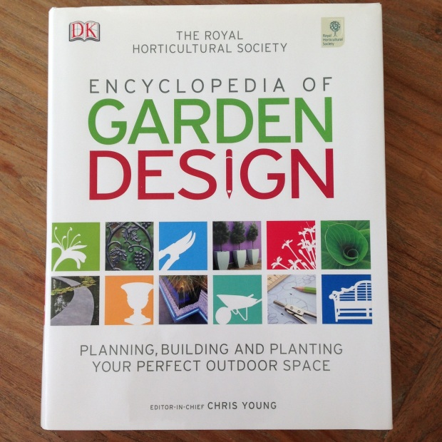DK RHS Encyclopedia of Garden Design