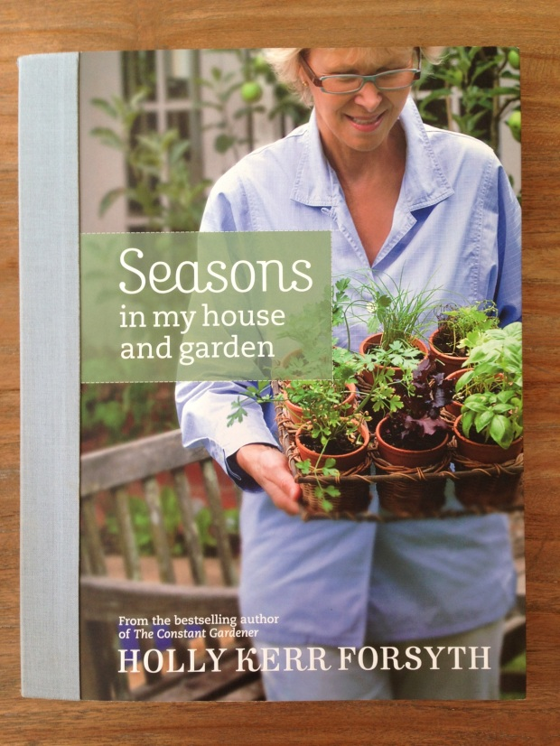 Seasons in my house and garden by Hollly Kerr Forsyth