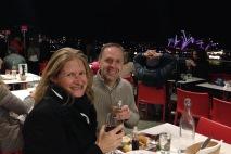 MCA Dinner during Vivid 2015. Janna Schreier
