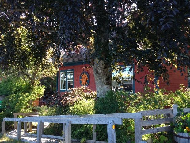 Copper Beech House. Janna Schreier
