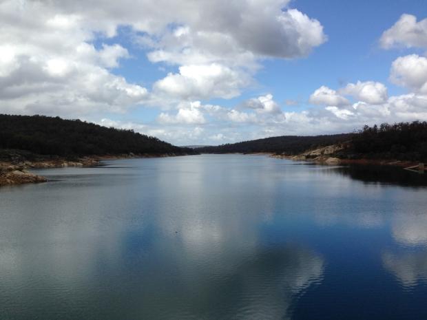 Mundaring Weir, WA
