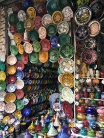 Ceramic souk