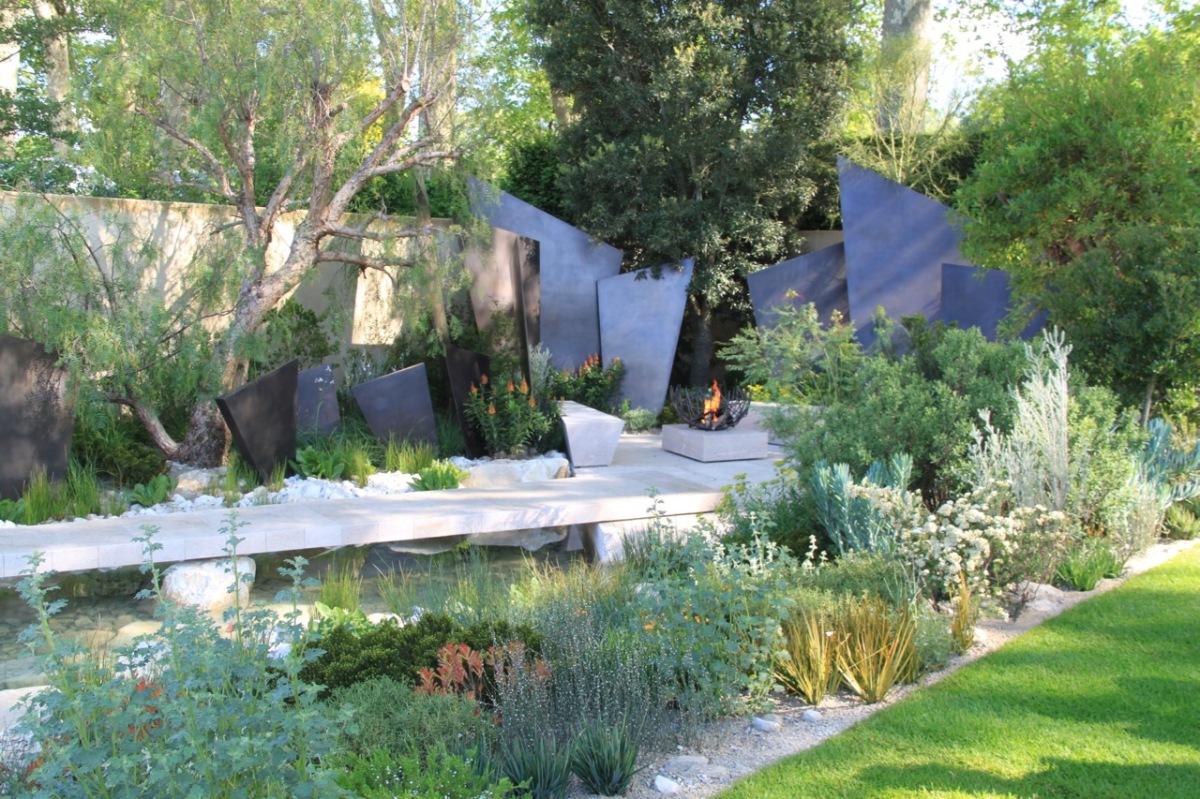 andy sturgeon  best show garden  chelsea 2016  u2013 janna schreier garden design