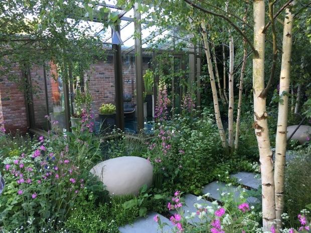 Catherine McDonald: The Hartley Botanic Garden