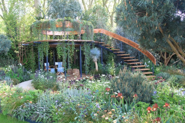 Nick Bailey: The Winton Beauty of Mathematics Garden