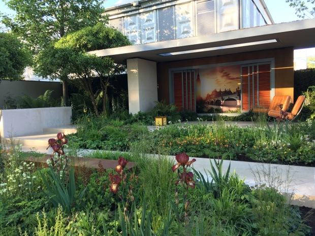Paul Martin: Vestra Wealth's Garden of Mindful Living