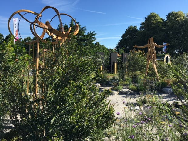 Hampton 2016: Near Future Garden by Arit Anderson