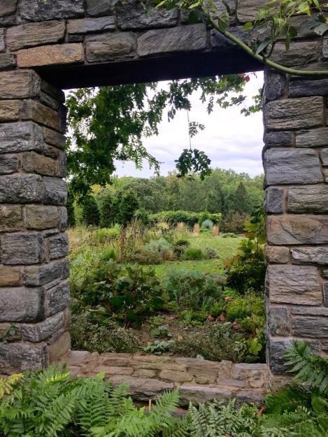 Chanticleer Garden, near Philadelphia