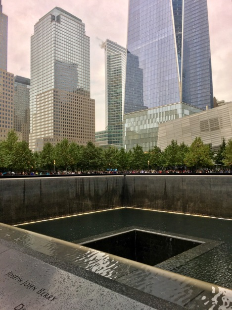 National September 11 Memorial & Museum, New York